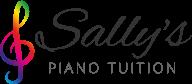 Sally's Piano Tuition
